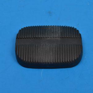Chevy Brake & Clutch Pedal Pad, Non-power, 1958-1964
