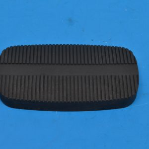 Chevy Brake Pedal Pad, Non-power, Automatic 1958-1964