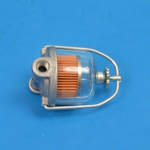 Chevy Fuel Filter Assembly, Replacement, 1955-1964