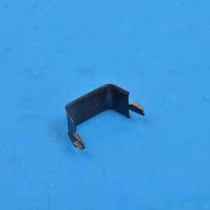 Chevy Convertible Top Hose Retaining Clip, Push-in Style, 1955-1957