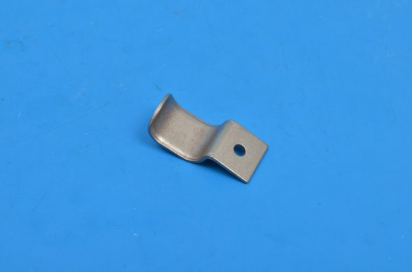 Chevy Convertible Top Hose Retainer Clips, Screw Style, 1955-1957