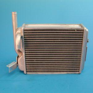 1955-1956 Chevy Bel Air Deluxe Heater Core, Aluminum