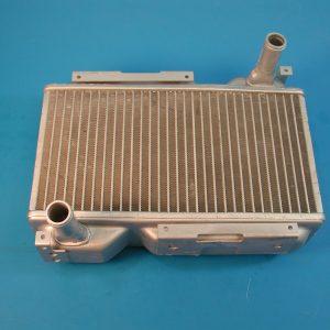1957 Chevy Bel Air Deluxe Heater Core, Aluminum