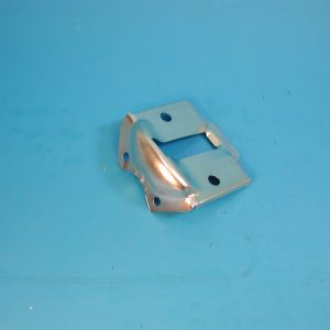 Chevy Trunk Latch Cover, 1955-1957
