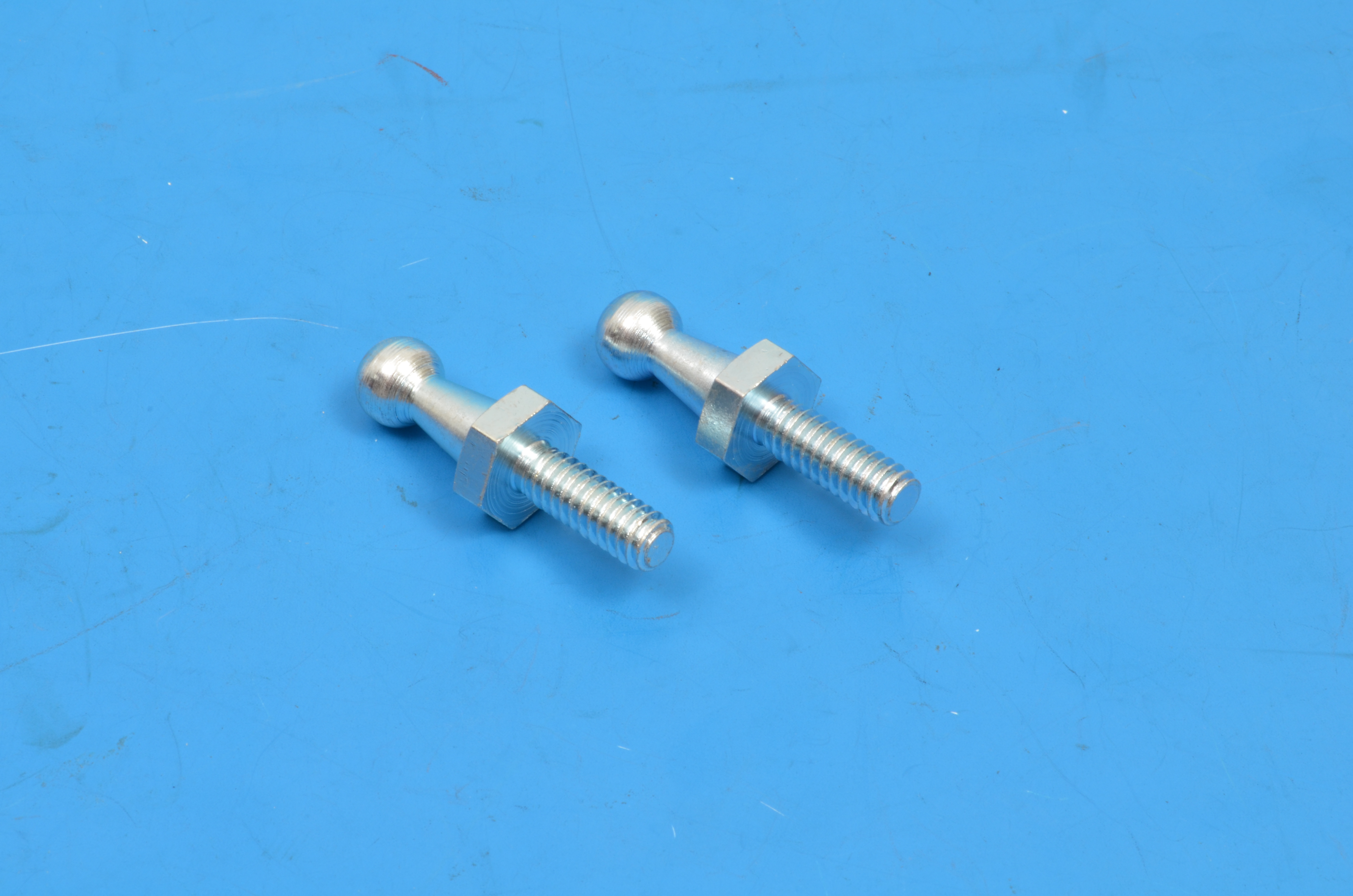 Chevy Accelerator Pedal Studs, 1958-1964