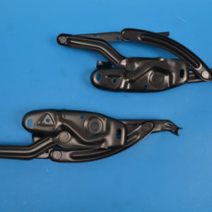 Chevy Hood Hinges, Left & Right, 1963-1964