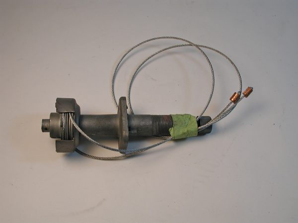 955-1956 Chevy Windshield Wiper Transmission, Left, Rebuilt