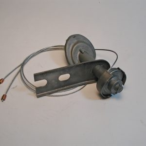 1957 Chevy Windshield Wiper Transmission Right 57