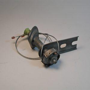 57 Chevy Windshield Wiper Transmission Left 1957