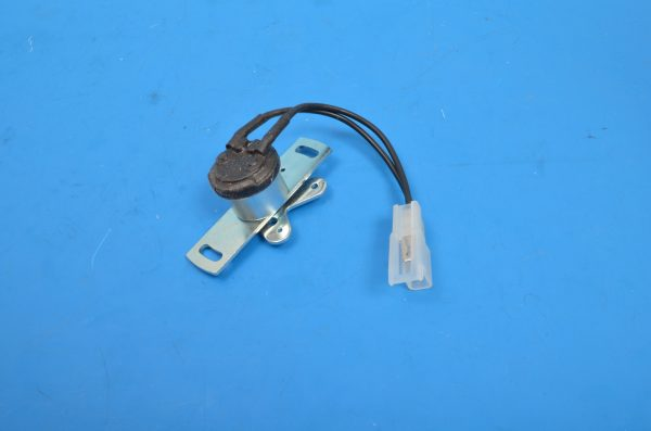 Chevy Backup Light Switch Assembly, 4-speed, 1959-1962
