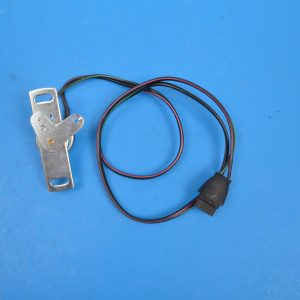 Chevy Backup Light Switch Assembly, 4-speed, 1963