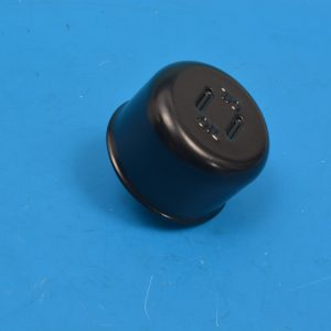 Chevy Oil Filler Cap, V8, Small Block, Except Fuel Injection, 1958-1964